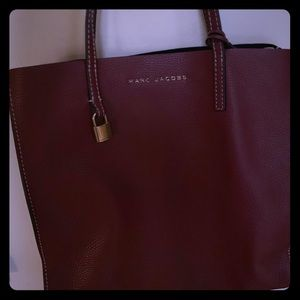 Marc Jacobs large tote bag
